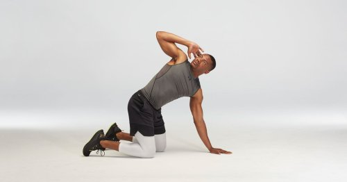Mobility, Activation, and Strength Exercises for Healthier Shoulders