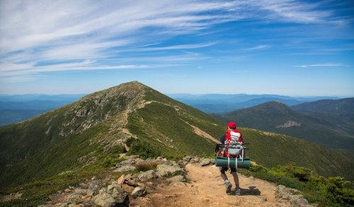 The 5 Best Day Hikes in the U.S.