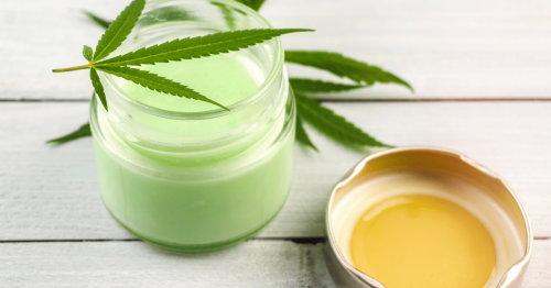 5 Best CBD Creams for Pain of 2021