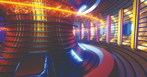 Recent Breakthroughs Suggest Nuclear Fusion Is Close to Reality, but Who Will Get There First?