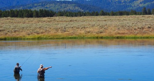 The Best Father-Son Trips: Learn to Fly-Fish, Hunt, Sail, and More