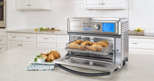 Yes, You Need an Air Fryer. Here Are the Top 5 to Buy