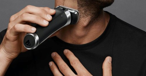 Get a Better Shave With These Electric Razors
