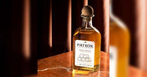 Patrón Brings Popular Duty-Free Sherry Cask Añejo Tequila to the Masses
