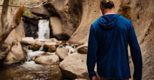 The Only Trail Gear You Need, According to a Backpacking Guide