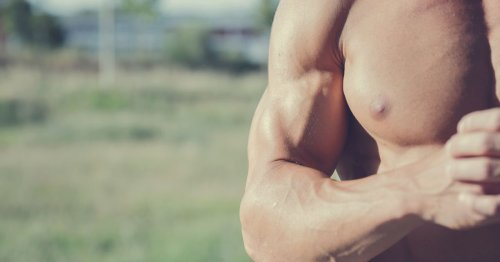 3 moves to blast your biceps