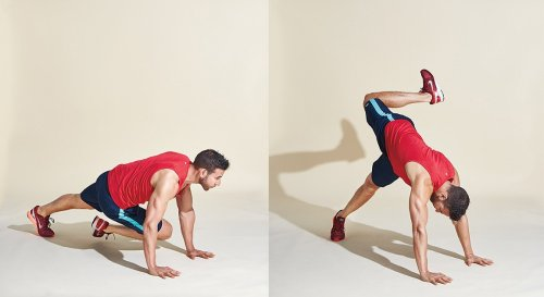 The Best Back Workout to Build Strength and Flexibility