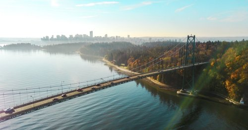 Best Canadian Cities to Visit Now That the Border Has Opened