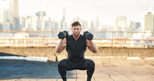 The 5 Best HIIT Exercises of All Time