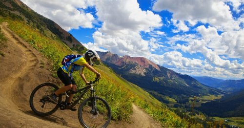This Summer, Look Beyond National Parks and Explore Colorado National Forests Instead