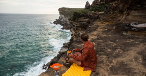 The Best Camp Kitchen Gear for Backpackers