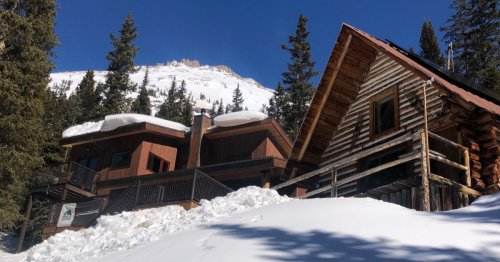 Colorado's Newest Backcountry Adventure Lodge Comes With a Chef