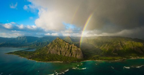 A More Conscious Approach to Hawaiian Tourism