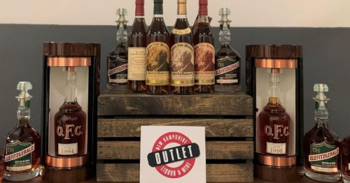 You Could Win the Van Winkle Lineup—and 8 More Rare Bourbons—for Just $100