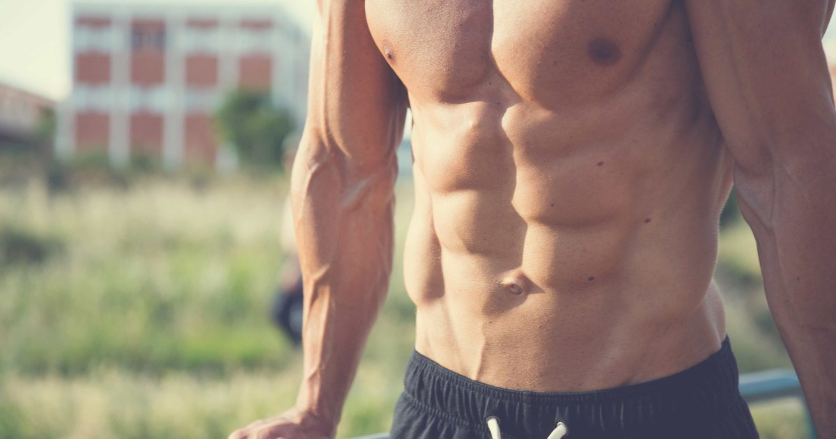 30 Best Abs Exercises of All Time