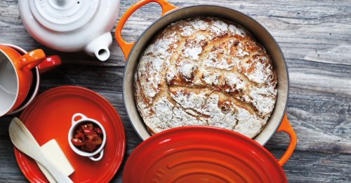 The Best Dutch Ovens for Cooking and Baking