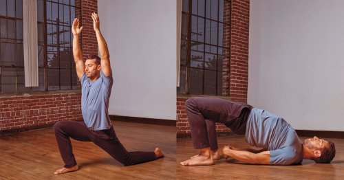 8 Morning Exercises You Should Do as Soon as You Get Out of Bed