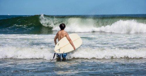 The Best Beginner Waves in North America