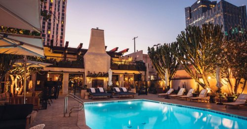 Take a Dip in the Best Urban Pools in America