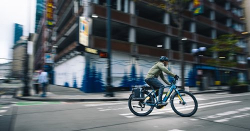 The 4 Best New E-Bikes for Commuting This Summer | Men's Journal