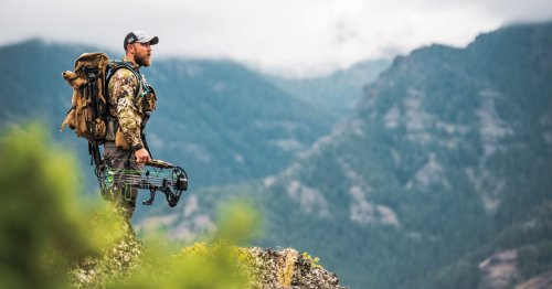 The Best Heavy Pack Workout to Build the Strength and Endurance for Backcountry Hunting