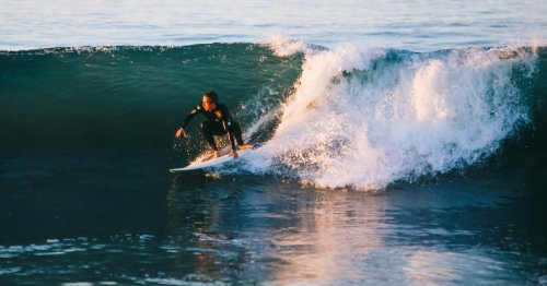 The Best Insulated Wetsuits for Cold-Weather Surf Sessions