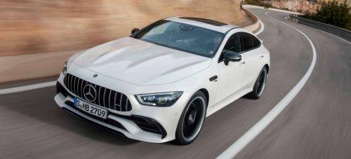 Mercedes-AMG Vertrieb: Bonus für fleißige Händler: Pusht Mercedes die AMG-Verkäufe durch neue Händler-Prämie? - News