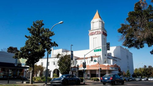 Merced ranked among top fastest-growing California cities. See the data behind the growth