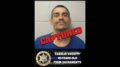 Escaped Merced County inmate captured in Oklahoma. Here's what led up to his arrest