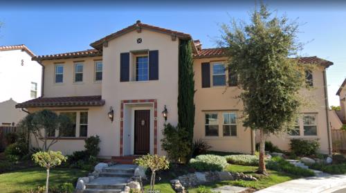 Home sales in Alameda County, April 17