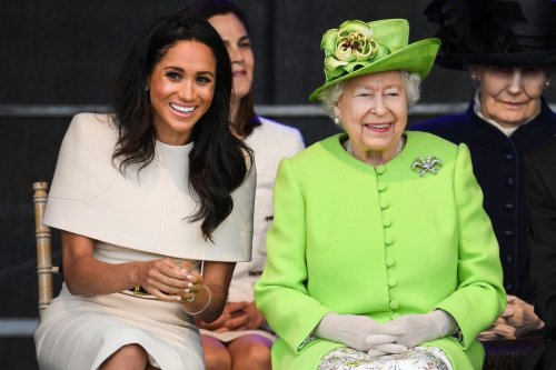 Queen to contest Harry and Meghan 'mistruths' after Lilibet naming dispute