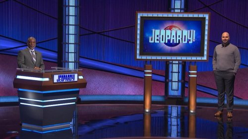 'Jeopardy!': LeVar Burton's debut overshadowed by a brutal new record