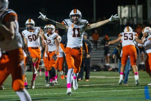 High school football: Half Moon Bay shocks previously unbeaten Burlingame in OT