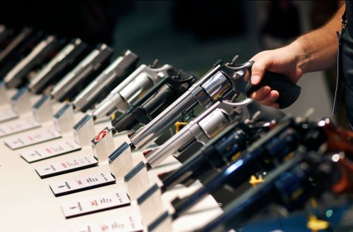 San Jose becomes largest city in California to mandate video taping of gun purchases