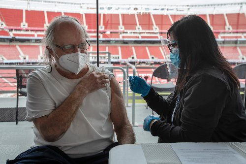 NFL insists on COVID-19 vaccines unless medical or religious reasons; Broncos to boycott offseason