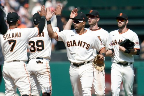 How the SF Giants built their winning culture (and got buy-in up and down the roster)