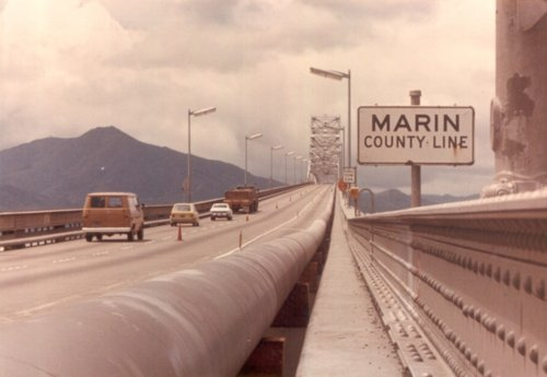 Marin drought brings echoes of 1976-77 water crisis