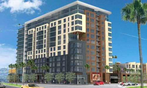 New plan for transit-oriented homes near downtown San Jose emerges