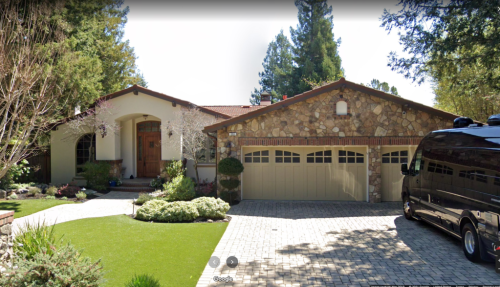 Home sales in Contra Costa County, May 15