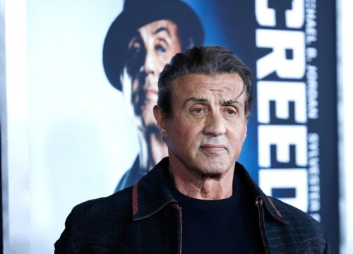 Sylvester Stallone reportedly joins Trump's Mar-a-Lago. Calls grow to 'cancel' Rocky star