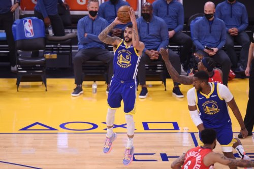 Warriors report card: Mychal Mulder turned into a key part of Golden State's rotation