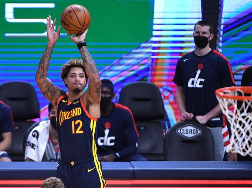 Warriors report card: Predicting Kelly Oubre's next move
