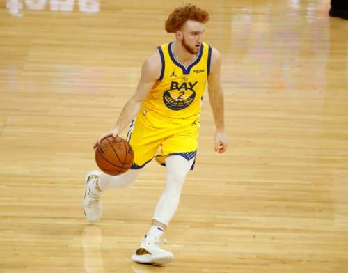 Warriors report cards: Did Nico Mannion do enough to earn another contract?