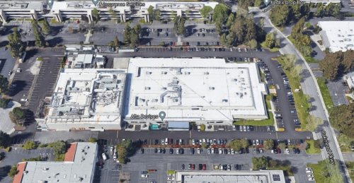 Applied Materials Sunnyvale property shopping cart tops $190 million