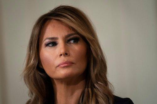 Trump claimed Melania never had cosmetic surgery before 'face-shaming' Mika Brzezinski