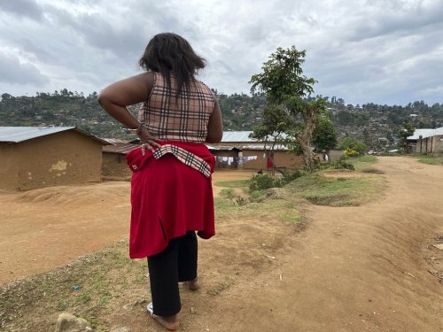 Emails reveal WHO was aware of Congo sex abuse claims