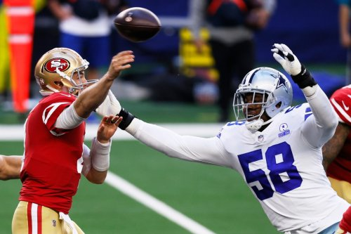 Former 49er Aldon Smith will continue his comeback with Seattle
