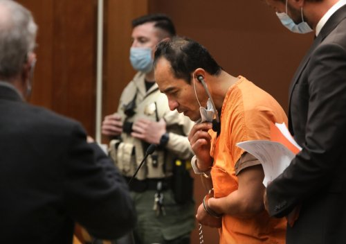 Santa Cruz County man to stand trial in death of wife