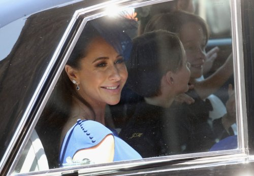 Meghan Markle's BFF Jessica Mulroney apparently felt abandoned in time of need