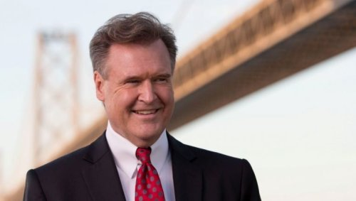 KTVU again removes Frank Somerville from the air